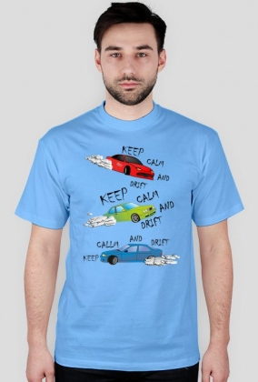 Drift t-shirt