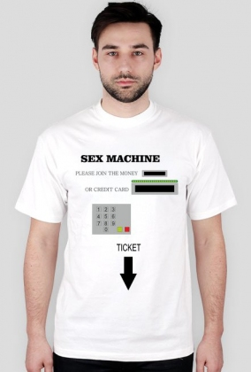 Sex machine M