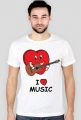 I love music M3