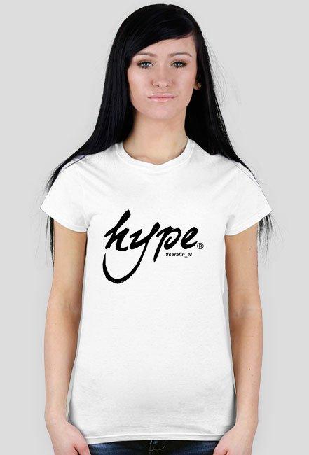 Koszulka damska [HypeOriginal]