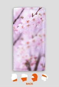 Komin Fullprint - Kwiaty sakury