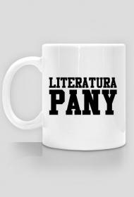 Literatura Pany - Kubek