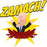 Koszulka z Antonim Macierewiczem (Męska)