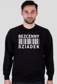 BStyle - Bezcenny Dziadek (bluza dla Dziadka)