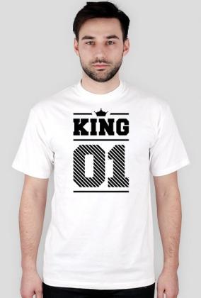 BStyle - King (Koszulka dla par)
