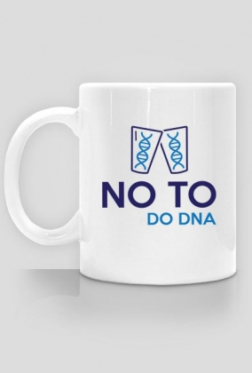 BStyle - No To Do DNA (Kubek)