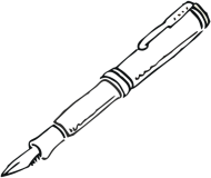 Pen my passion