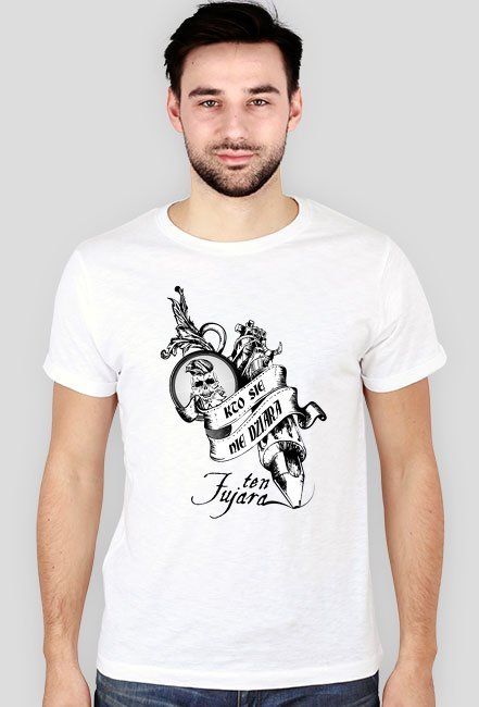Koszulka męska KSNDTF