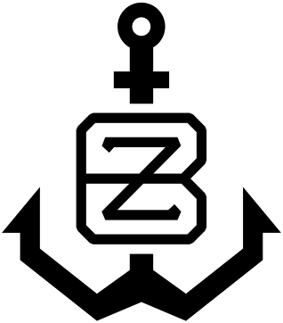 Kubek Kotwica