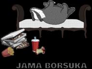 Jama Borsuka