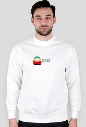 Bluza Eric Cartman