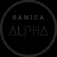 Samica alfa