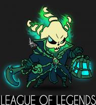 Koszulka Tresh League of Legends