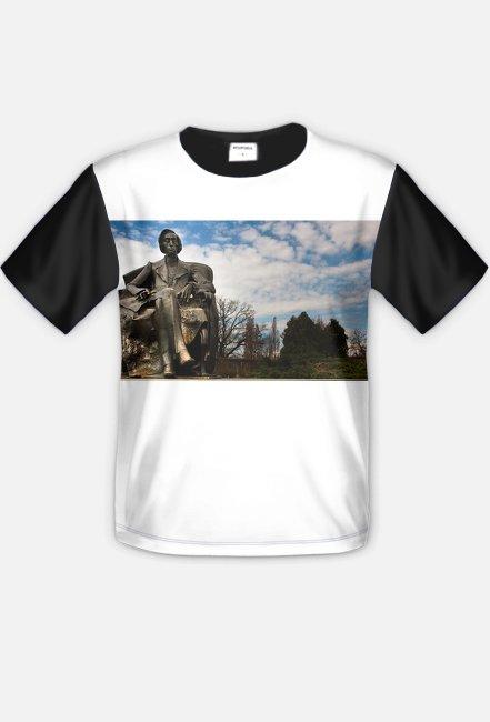 Chopin - tshirt