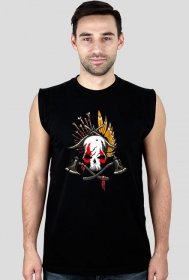 Koszulka bez rękawów Pirate