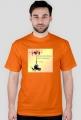 Koszulka - Cytat T.S. Eliot