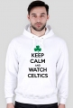 Keep Calm And Watch Celtics