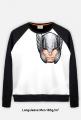 Thor | Bluza bez kaptura