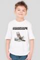 Chłopieńca koszulka Wolf