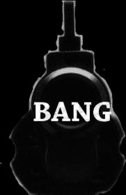 BANG bluzka swag