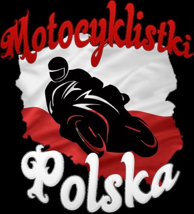 Motocyklistki Polska WM - koszulka