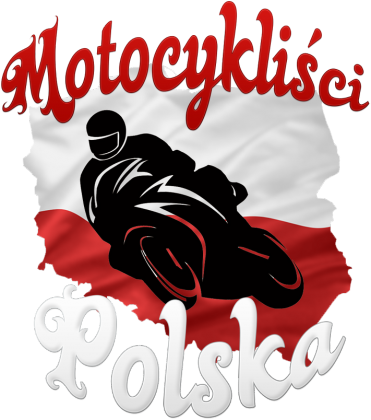 Motocykliści Polska M - koszulka