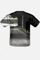 Motorbike FullPrint - koszulka dla motocyklisty