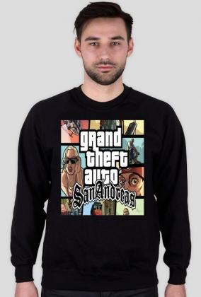 Bluza GTA SA