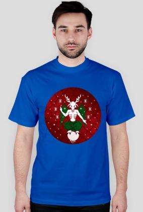 Merry Satan's Christmas