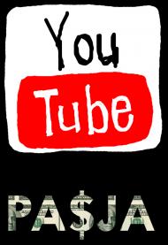 YouTube, bo liczy się PA$JA Dziecięca - Wszystkie kolory