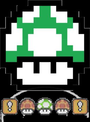 Mario Męska - Wszystkie kolory