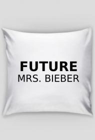 Future - poszewka na poduszke