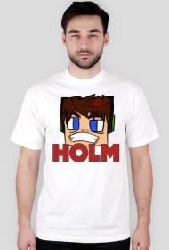 Zły Holm (Męska, wszystkie kolory!)