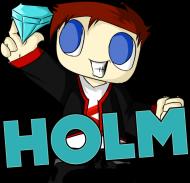 Holm z Diax'em (Damska, wszystkie kolory!)