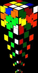 [TS] Rubikon (czarna)
