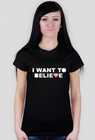 [TS] I want to believe