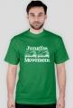 [Human Traffic] Junglist Movement