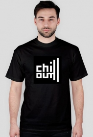 Sativa wear t-shirt Chillout