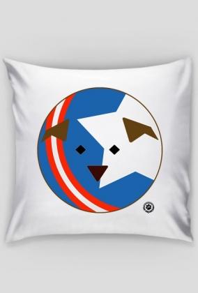 Fado - Kapitan Ameryka - poducha