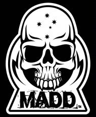 Bluza Madd Gear