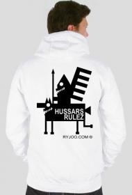 hussars rulez bluza
