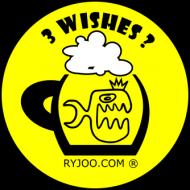 3 wishes - ryjoo - podkładka01