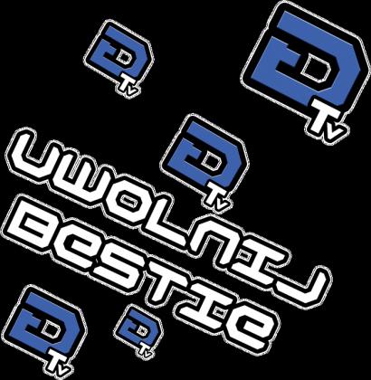 Dtv- Uwolnij Bestie (Dowolny Kolor)