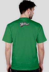 Airmaxy Logo Zielona