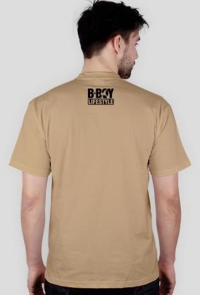 B-Boy Lifestyle Khaki