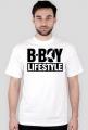 B-Boy Lifestyle Biała