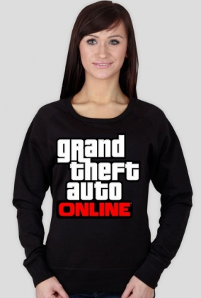 Grand Theft Auto 5 Online - Blouse 1 (Women)