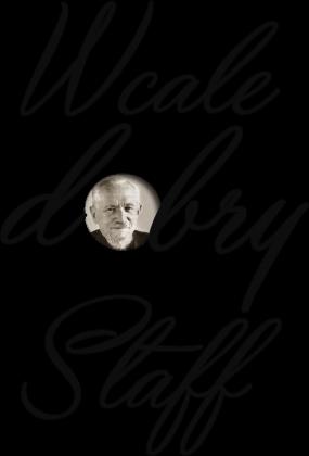 Plakat dla Fana Literatury i Używek