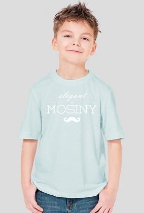 Koszulka młodego eleganta