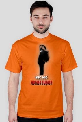 Motherfucker- koszulka męska